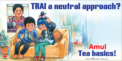 TRAI a neutral approach?