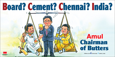 Board? Cement? Chennai? India?