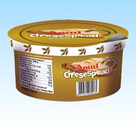 Amul Cheesespread | Amul - The Taste Of India :: Amul - The