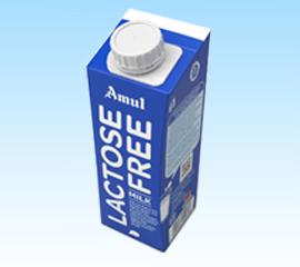Amul Lactose Free Milk | Amul - The Taste Of India :: Amul