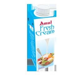Amul Freshcream   Amul - The Taste Of India :: Amul - The