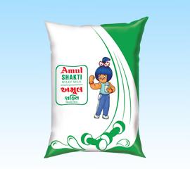 Amul Shakthi | Amul - The Taste Of India :: Amul - The Taste